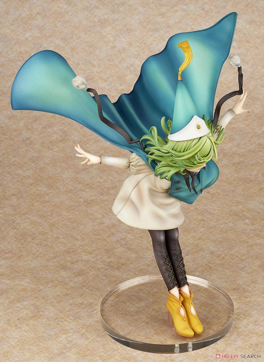とんがり帽子のアトリエ『ココ』1/6 完成品フィギュア-007