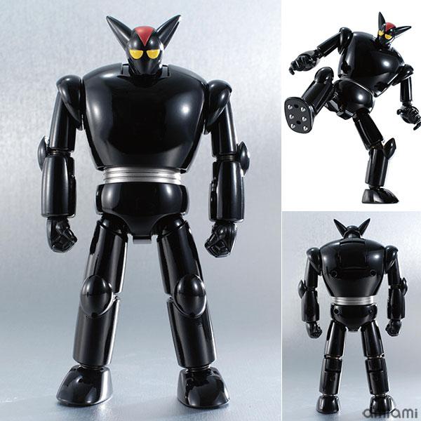 超合金魂 GX-29R『ブラックオックス』鉄人28号 可動フィギュア