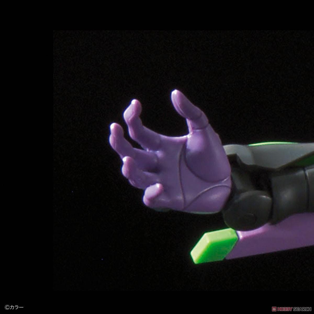 【8月再販】RG『汎用ヒト型決戦兵器 人造人間エヴァンゲリオン初号機』プラモデル-008