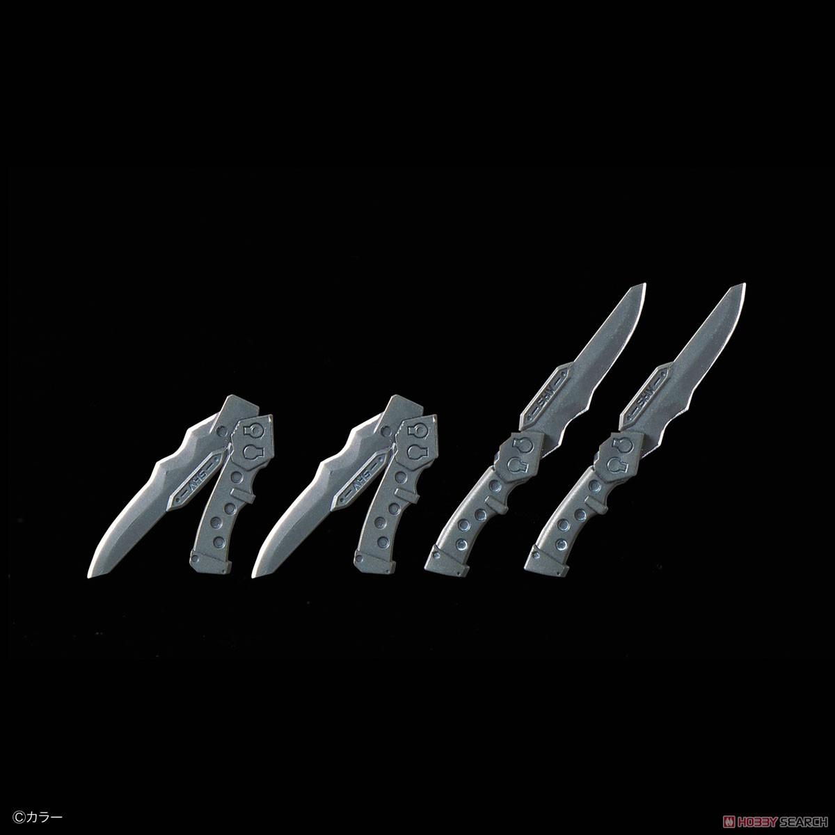 【8月再販】RG『汎用ヒト型決戦兵器 人造人間エヴァンゲリオン初号機』プラモデル-013