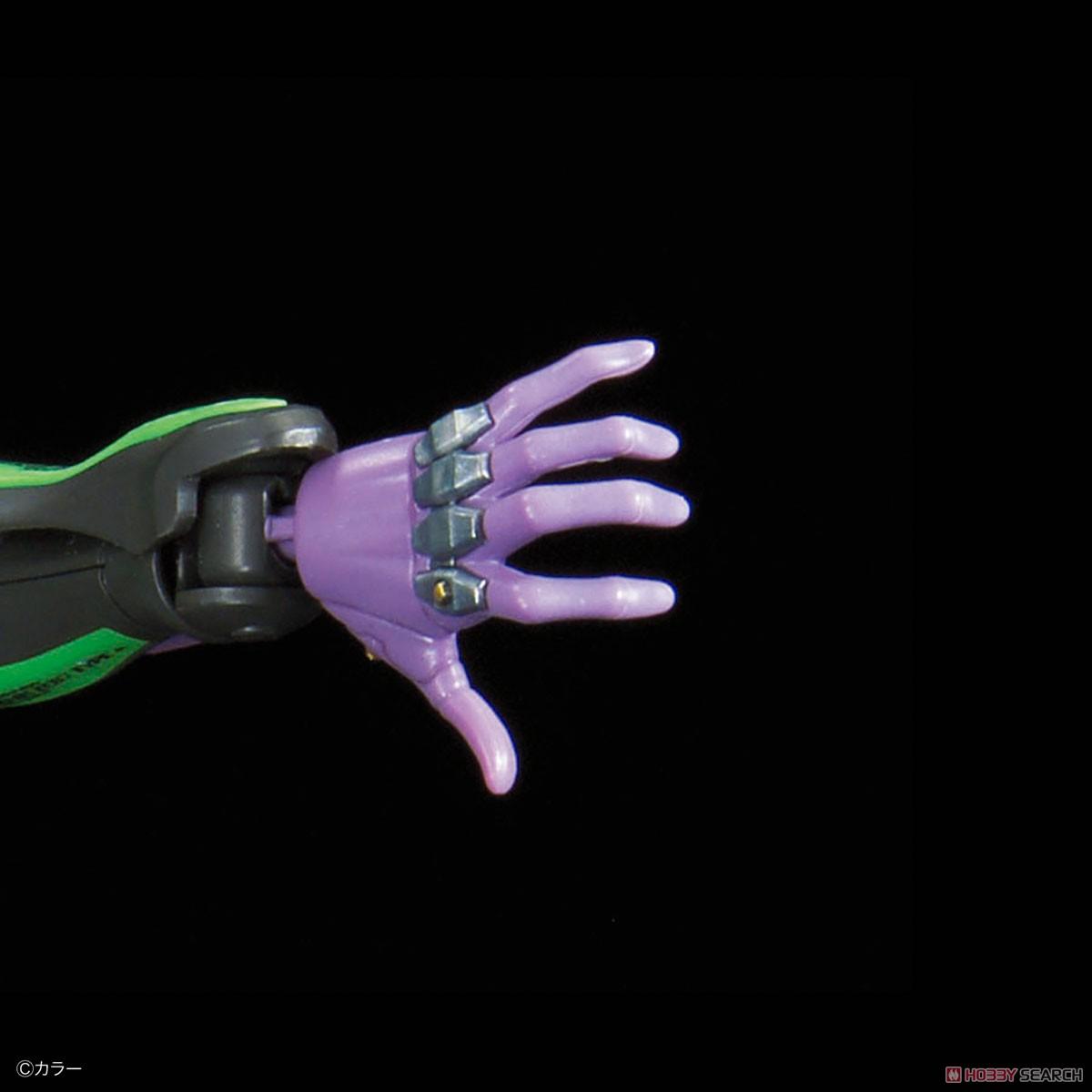 【8月再販】RG『汎用ヒト型決戦兵器 人造人間エヴァンゲリオン初号機』プラモデル-018