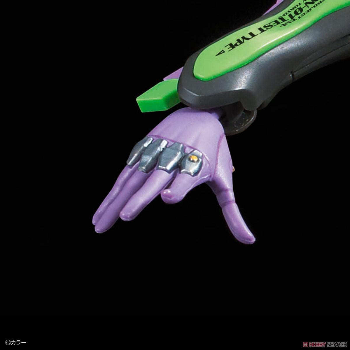 【8月再販】RG『汎用ヒト型決戦兵器 人造人間エヴァンゲリオン初号機』プラモデル-020