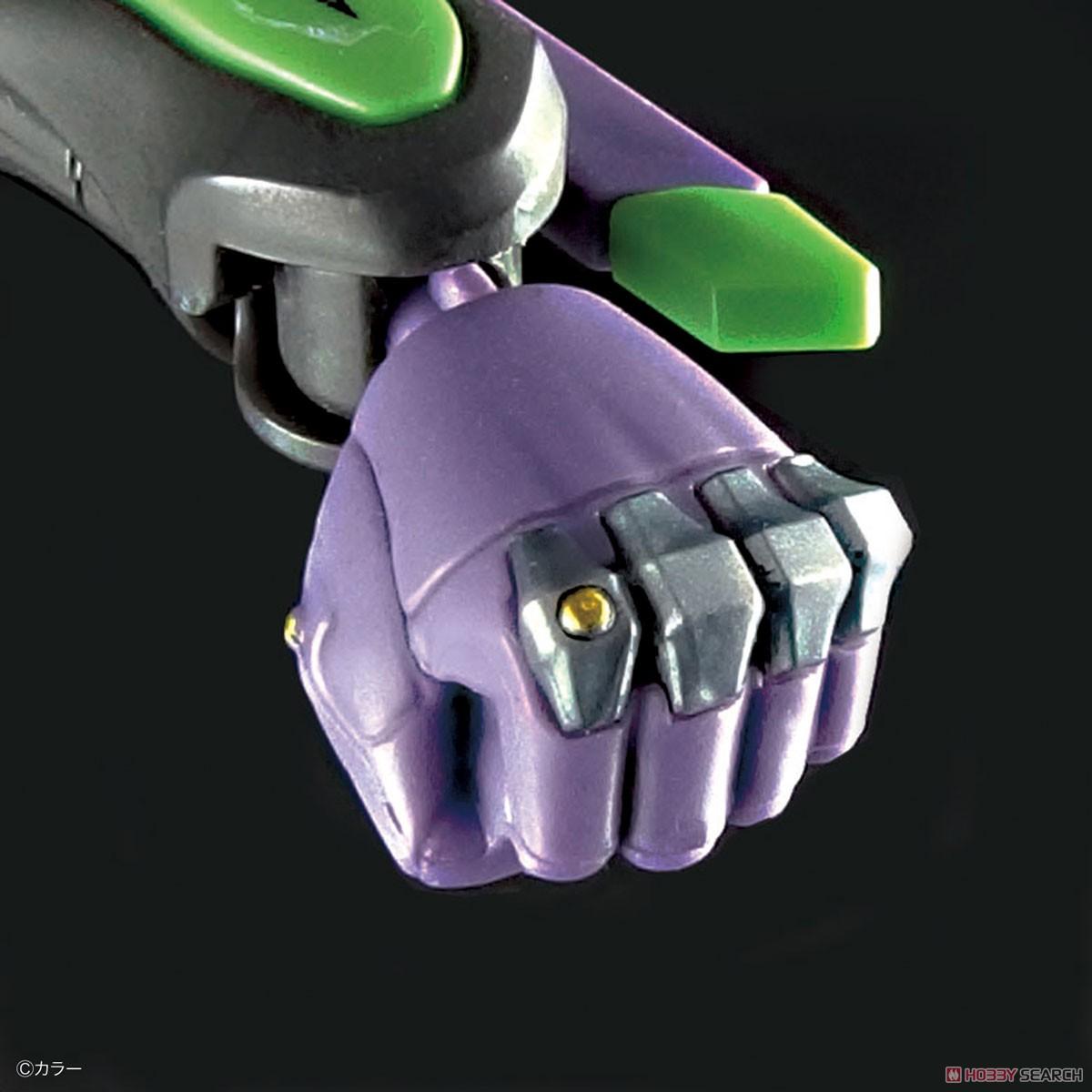 【8月再販】RG『汎用ヒト型決戦兵器 人造人間エヴァンゲリオン初号機』プラモデル-021