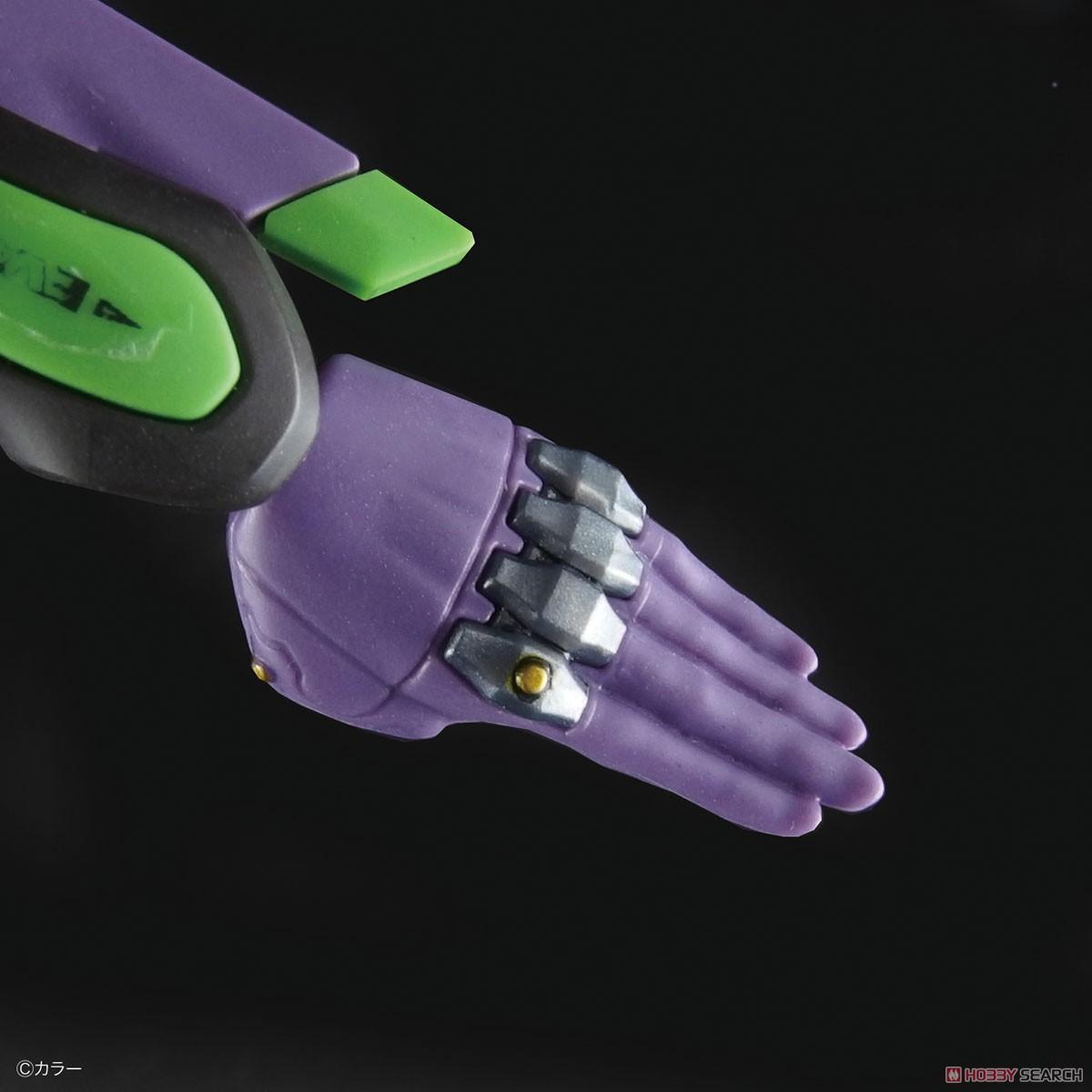 【8月再販】RG『汎用ヒト型決戦兵器 人造人間エヴァンゲリオン初号機』プラモデル-022