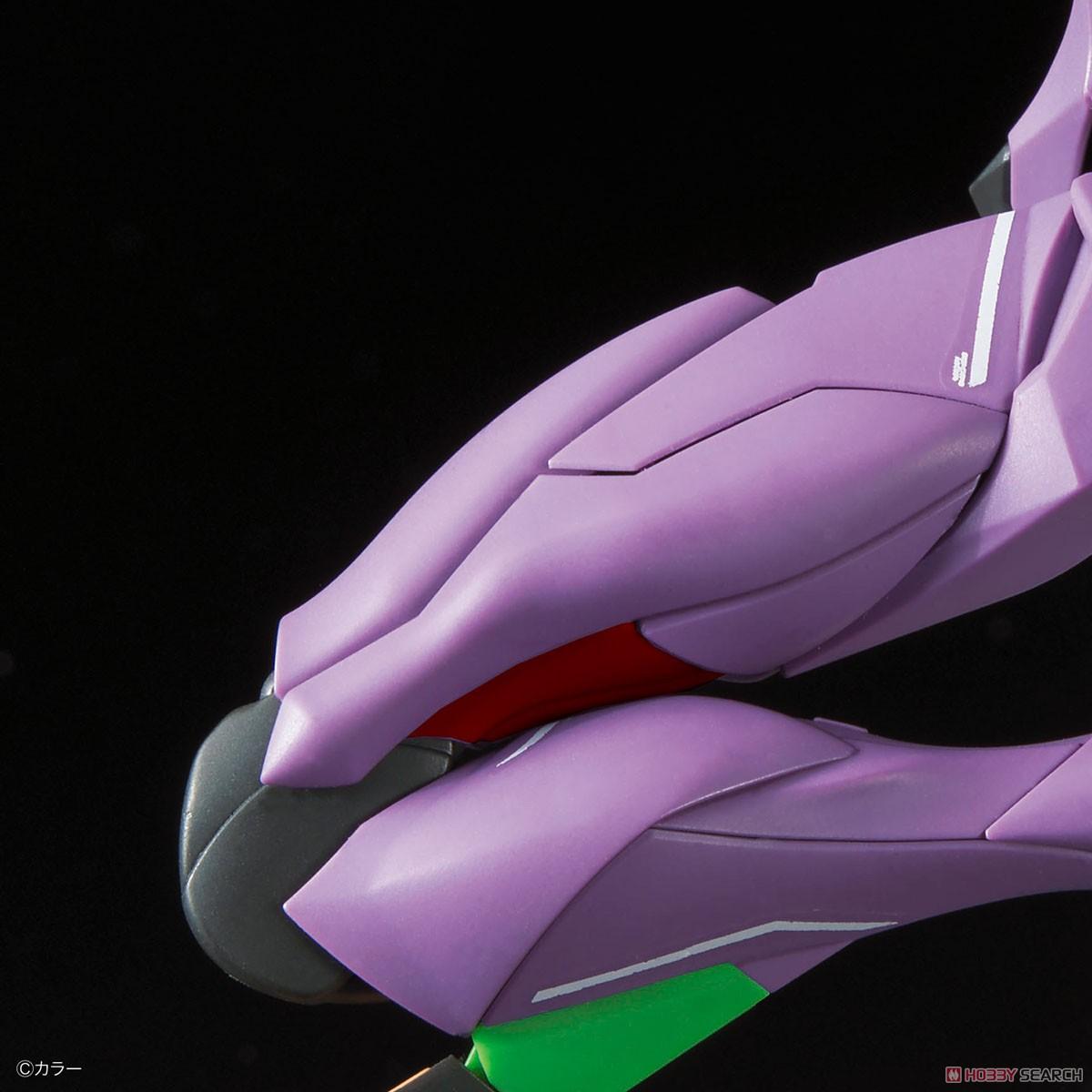 【8月再販】RG『汎用ヒト型決戦兵器 人造人間エヴァンゲリオン初号機』プラモデル-024