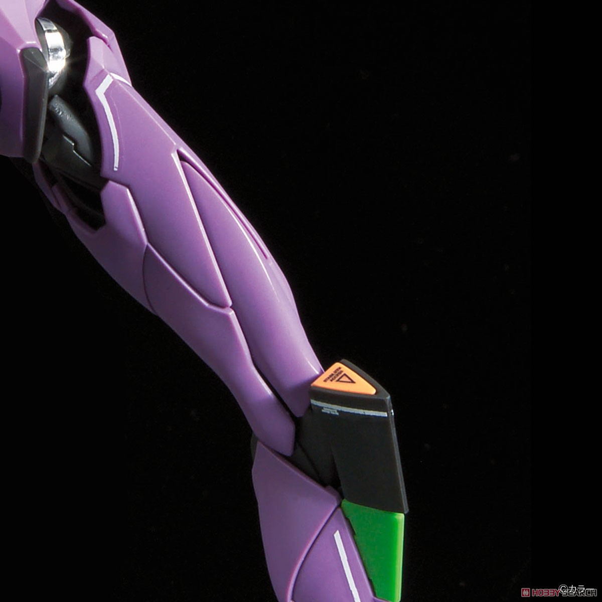 【8月再販】RG『汎用ヒト型決戦兵器 人造人間エヴァンゲリオン初号機』プラモデル-025
