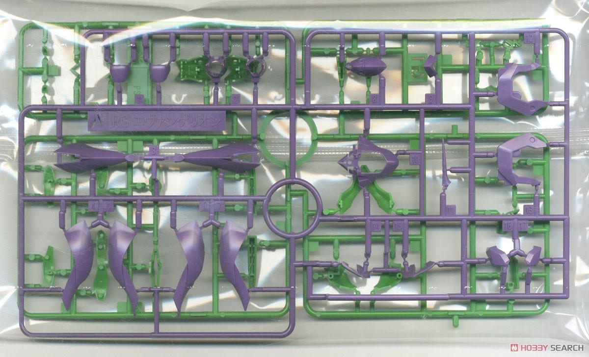 【8月再販】RG『汎用ヒト型決戦兵器 人造人間エヴァンゲリオン初号機』プラモデル-032