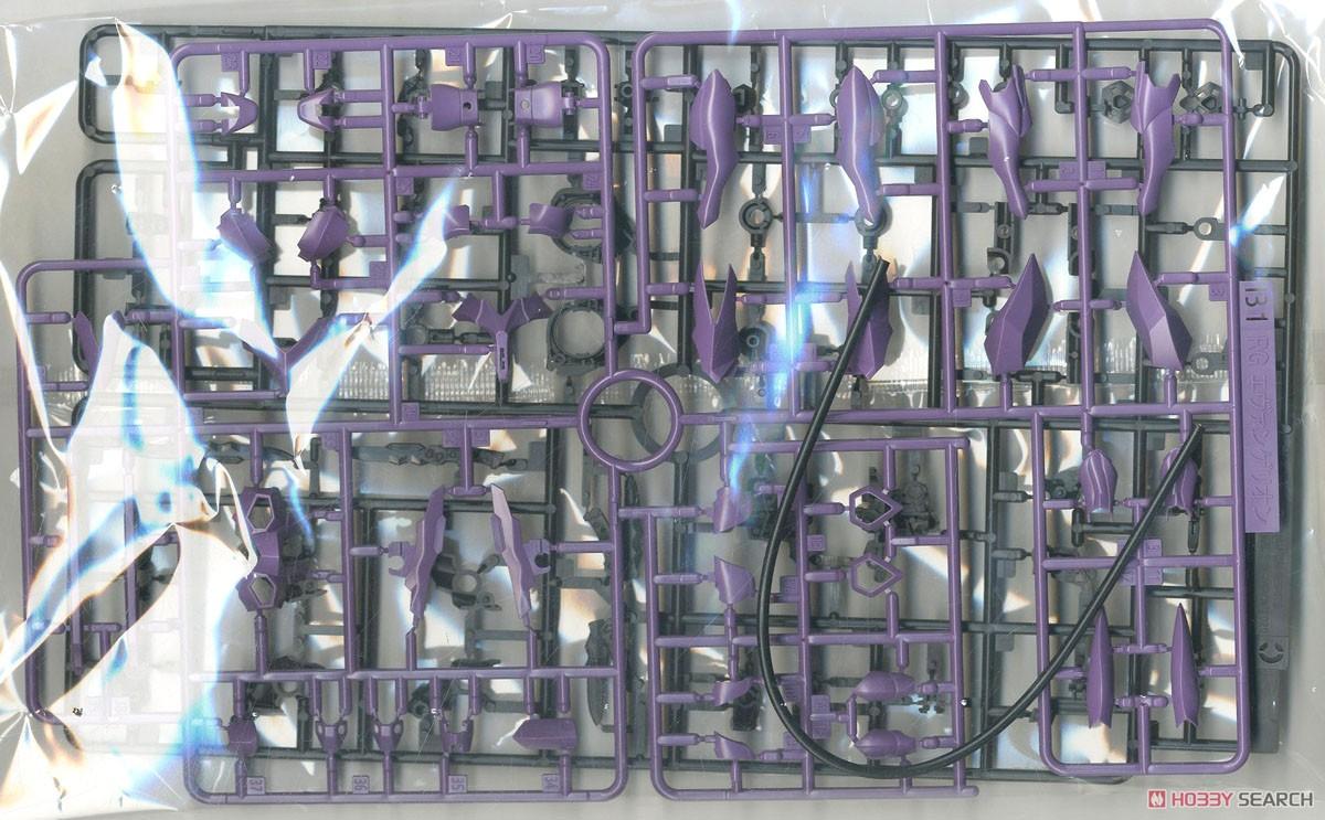【8月再販】RG『汎用ヒト型決戦兵器 人造人間エヴァンゲリオン初号機』プラモデル-035