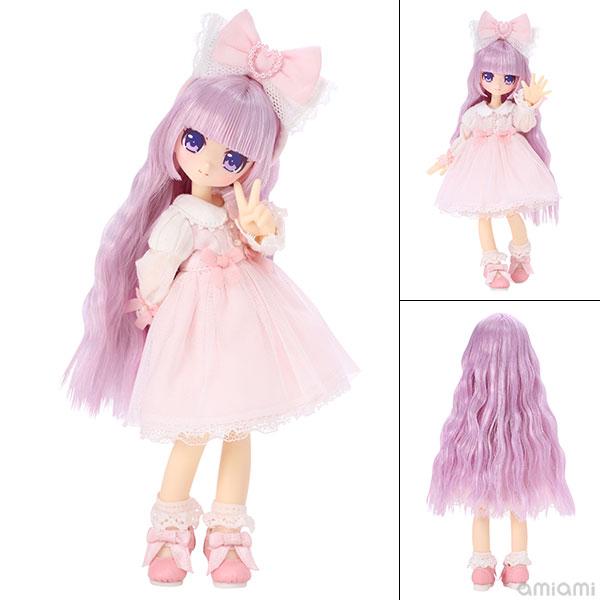 キノコジュース×Lil'Fairy『Twinkle☆Candy Girls/エルノ』1/12 完成品ドール
