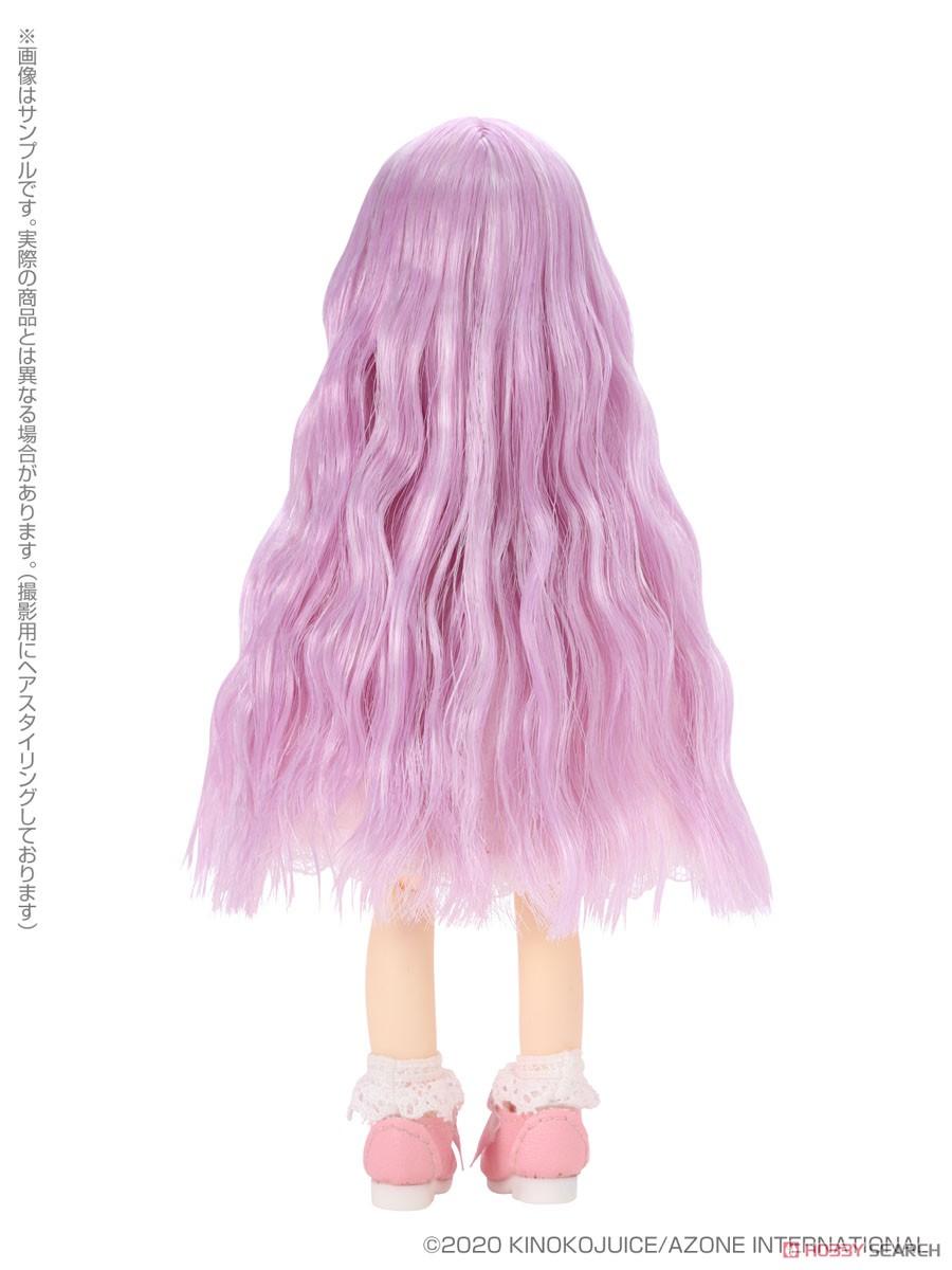 キノコジュース×Lil'Fairy『Twinkle☆Candy Girls/エルノ』1/12 完成品ドール-003