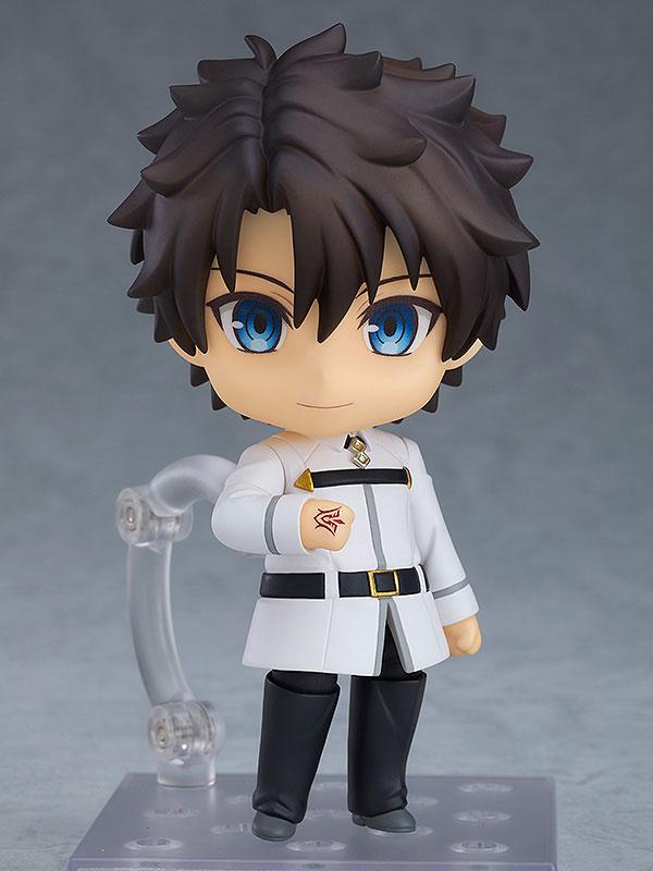 ねんどろいど『マスター/主人公 男』Fate/Grand Order 可動フィギュア-001
