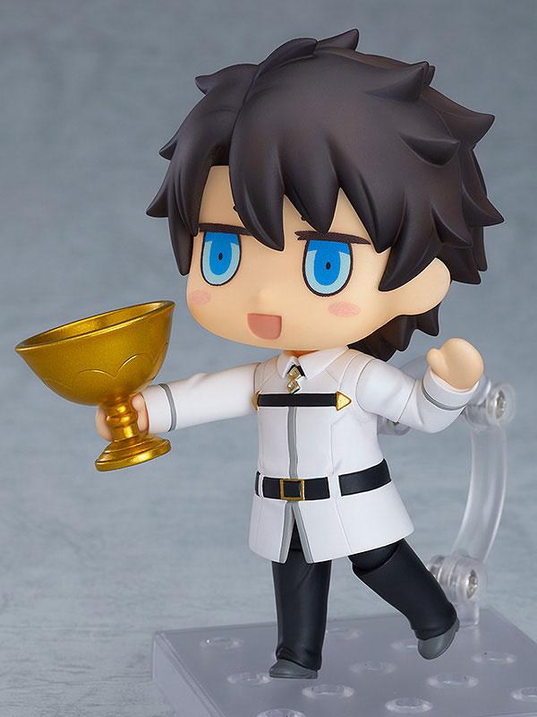 ねんどろいど『マスター/主人公 男』Fate/Grand Order 可動フィギュア-004