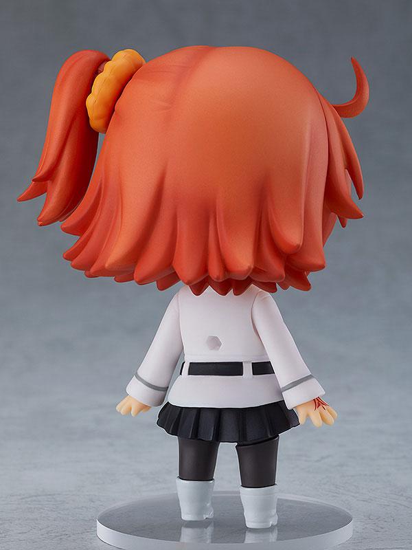 ねんどろいど『マスター/主人公 女 復刻 ライト版』Fate/Grand Order 可動フィギュア-004
