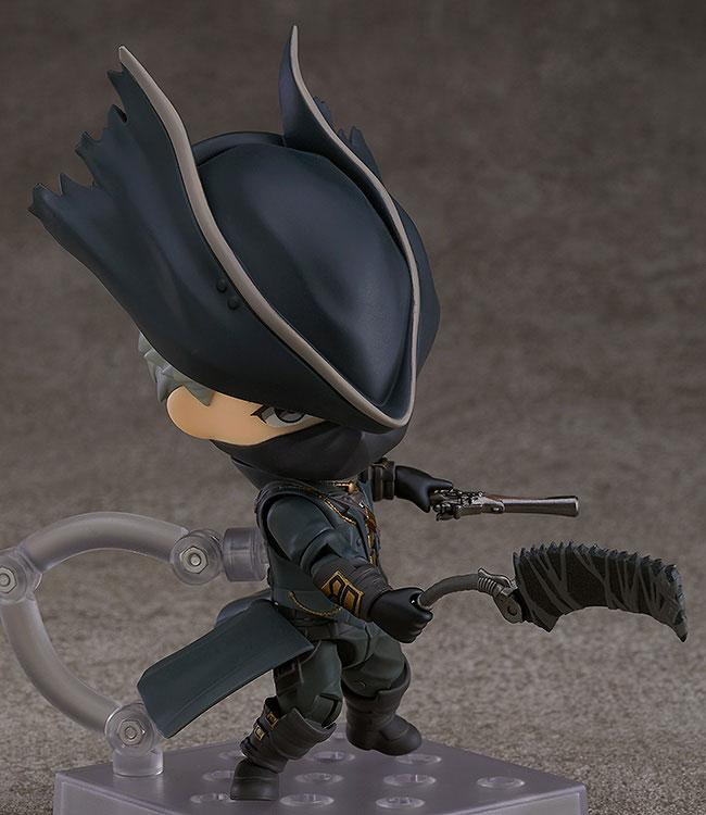 ねんどろいど『狩人』Bloodborne 可動フィギュア-005