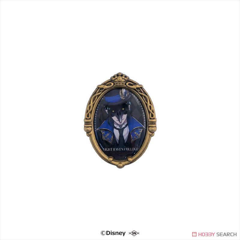 ディズニー ツイステッドワンダーランド『トレーディングブローチ vol.1』8個入りBOX-004