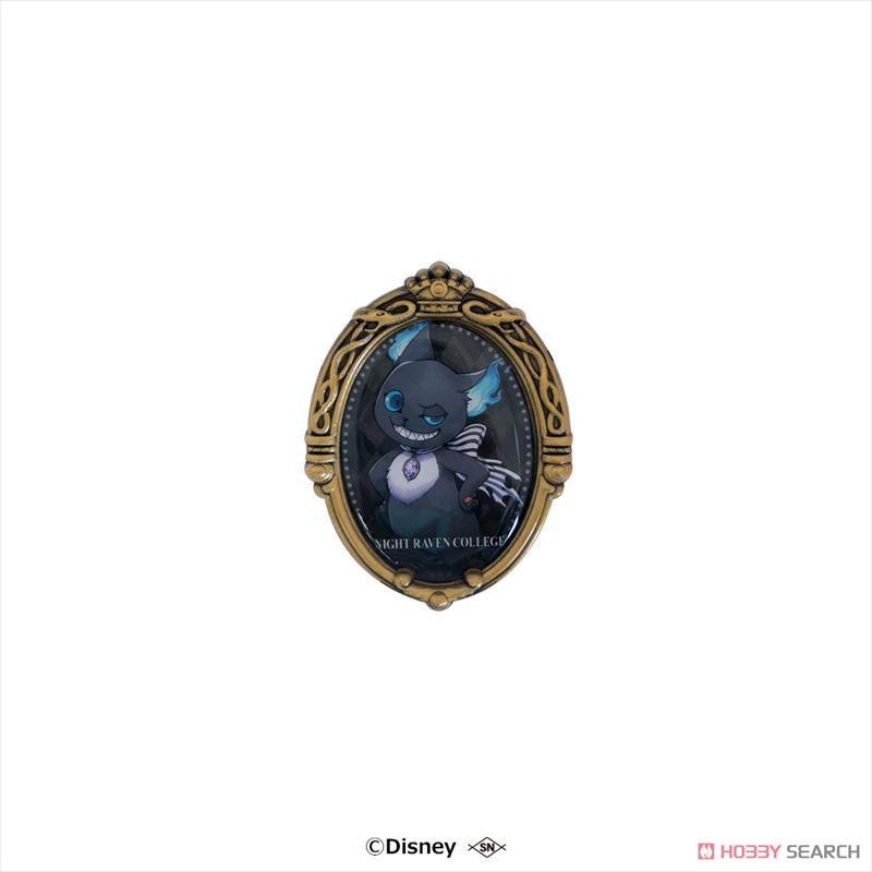 ディズニー ツイステッドワンダーランド『トレーディングブローチ vol.1』8個入りBOX-016