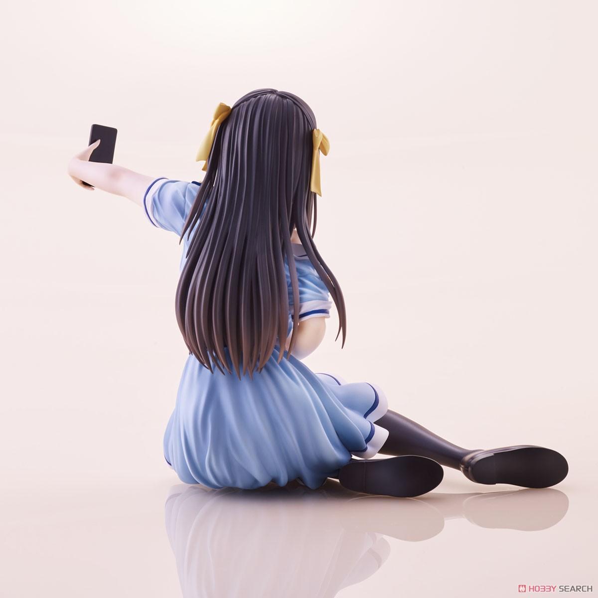 Hitenイラスト『E.R.I.N.A.』完成品フィギュア-005