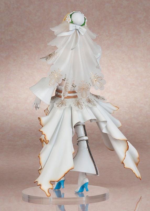 【再販】Fate/Grand Order『セイバー/ネロ・クラウディウス[ブライド]』完成品フィギュア-013