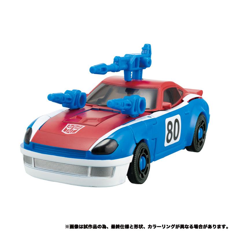 トランスフォーマー アースライズ『ER-07 スモークスクリーン』可変可動フィギュア-002