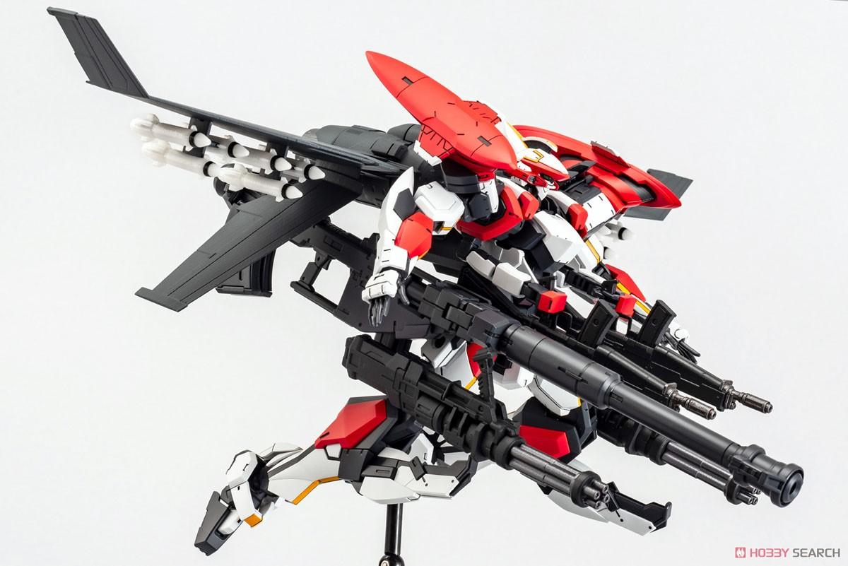 【再販】ACKS『ARX-8 レーバテイン 最終決戦仕様』フルメタル・パニック!IV 1/48 プラモデル-001
