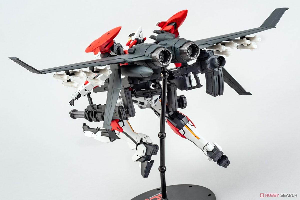 【再販】ACKS『ARX-8 レーバテイン 最終決戦仕様』フルメタル・パニック!IV 1/48 プラモデル-003