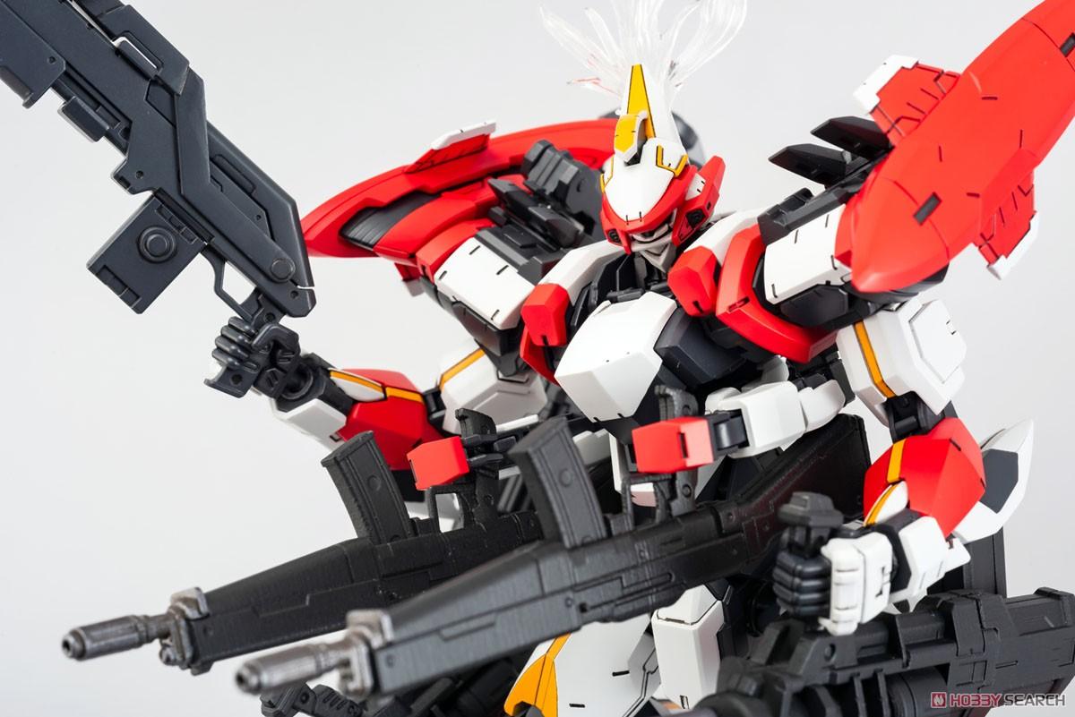 【再販】ACKS『ARX-8 レーバテイン 最終決戦仕様』フルメタル・パニック!IV 1/48 プラモデル-008