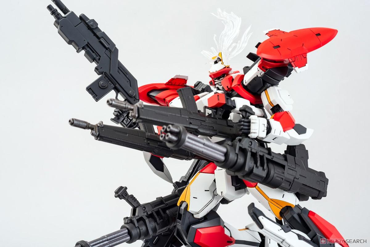【再販】ACKS『ARX-8 レーバテイン 最終決戦仕様』フルメタル・パニック!IV 1/48 プラモデル-009