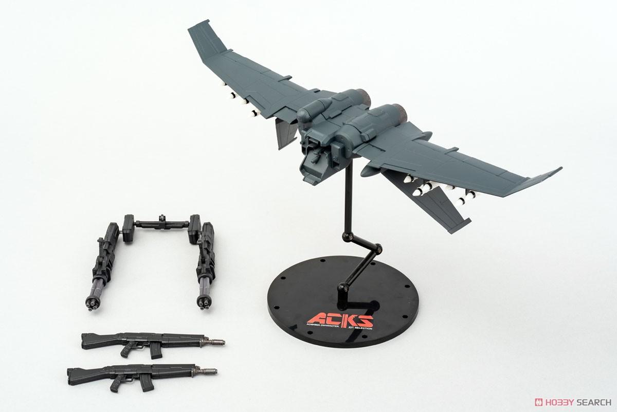 【再販】ACKS『ARX-8 レーバテイン 最終決戦仕様』フルメタル・パニック!IV 1/48 プラモデル-010