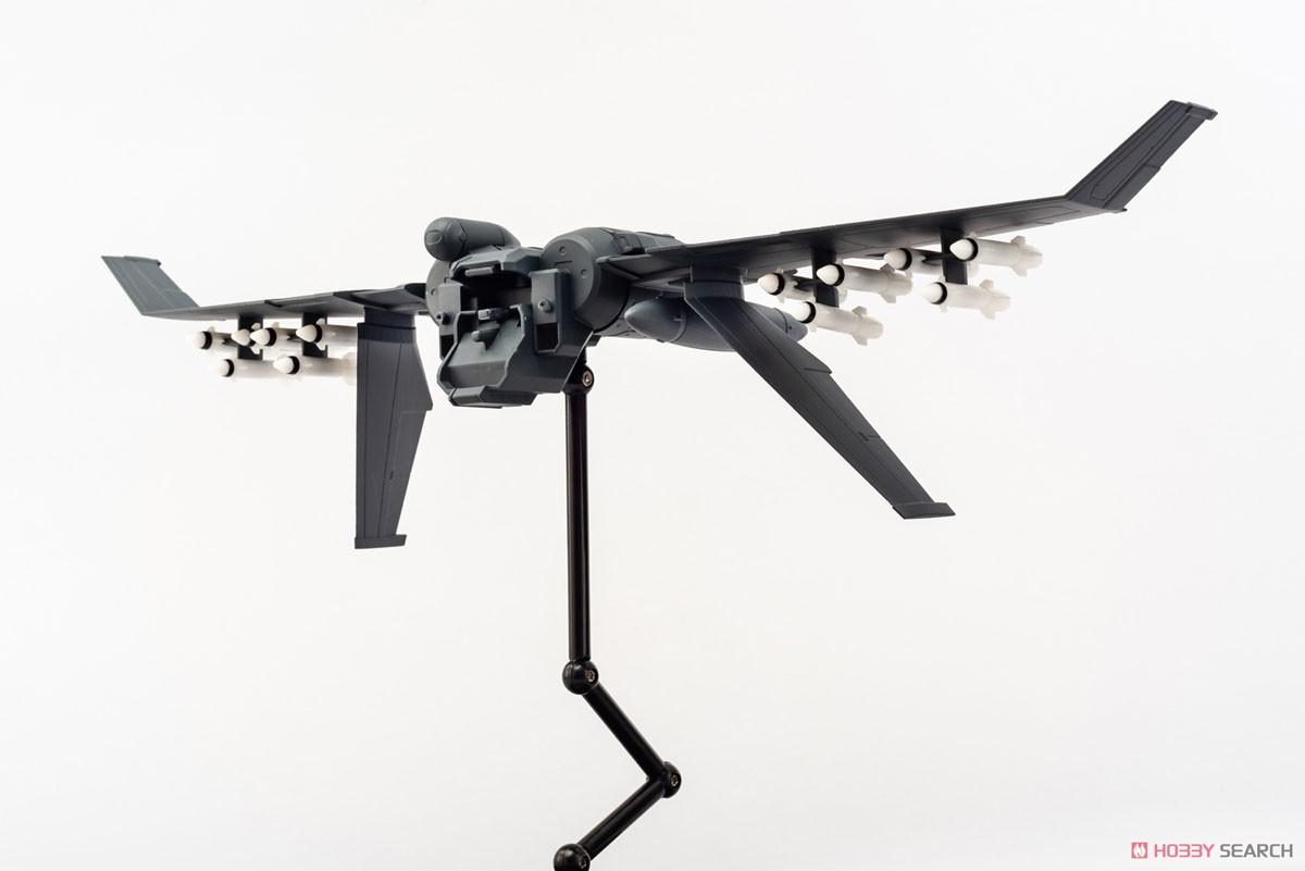 【再販】ACKS『ARX-8 レーバテイン 最終決戦仕様』フルメタル・パニック!IV 1/48 プラモデル-011