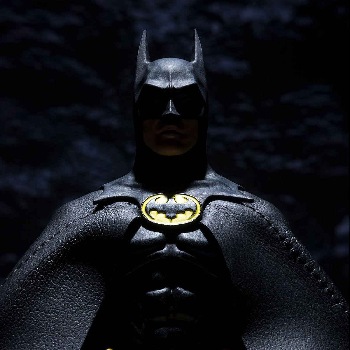 【限定販売】S.H.Figuarts『バットマン(BATMAN 1989)』可動フィギュア-001