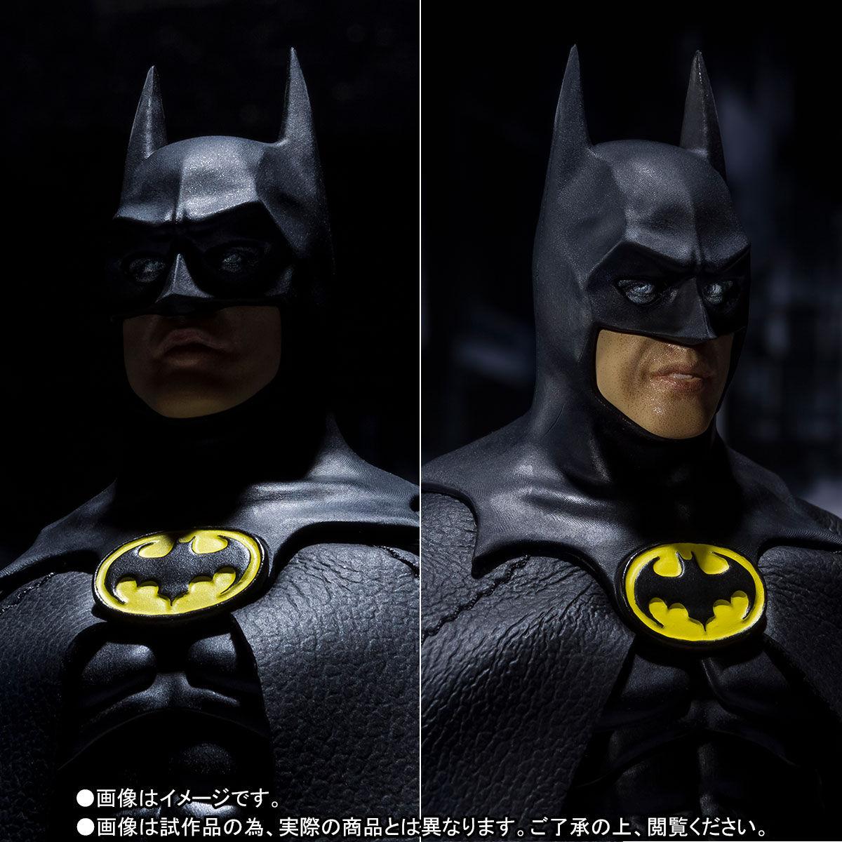 【限定販売】S.H.Figuarts『バットマン(BATMAN 1989)』可動フィギュア-009
