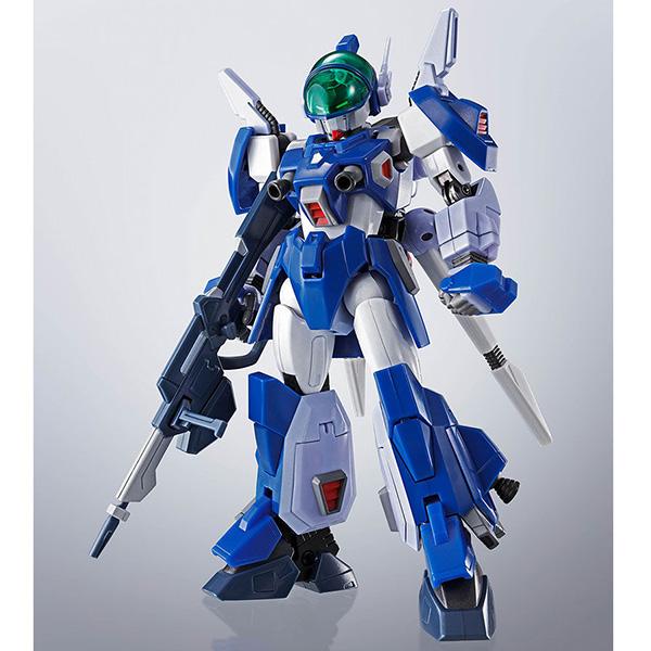 【限定販売】魂SPEC×HI-METAL R『ニューレイズナー』蒼き流星SPTレイズナー 可動フィギュア