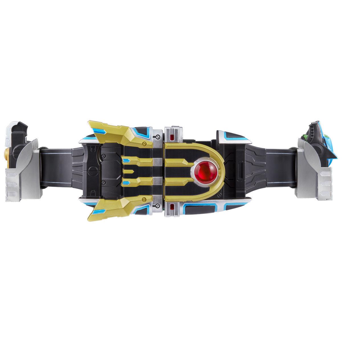 【限定販売】CSM『イクサベルト&イクサライザー』仮面ライダーキバ 変身なりきり-002
