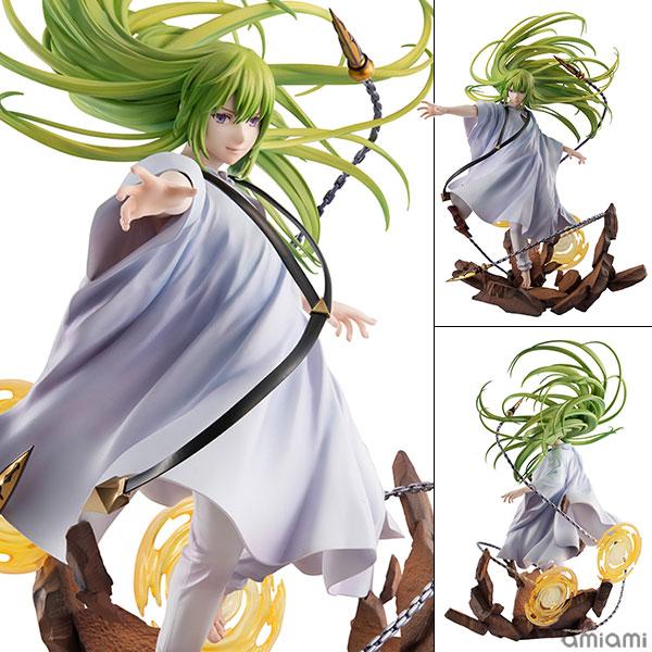 【限定販売】Fate/Grand Order -絶対魔獣戦線バビロニア-『キングゥ』完成品フィギュア