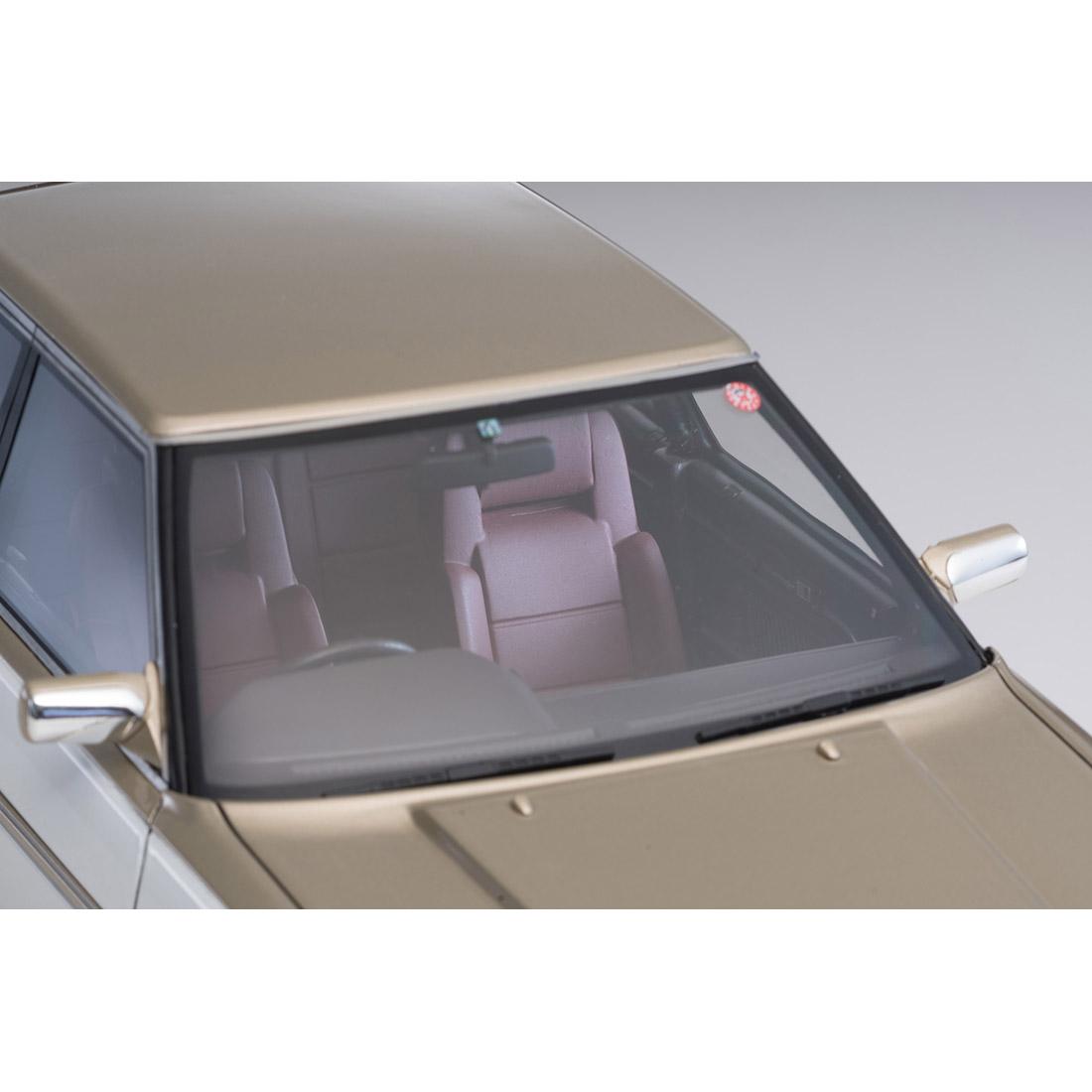 イグニッションモデル×トミーテック T-IG1809『クレスタ スーパールーセント エクシード(パールホワイト)』1/18 ミニカー-016