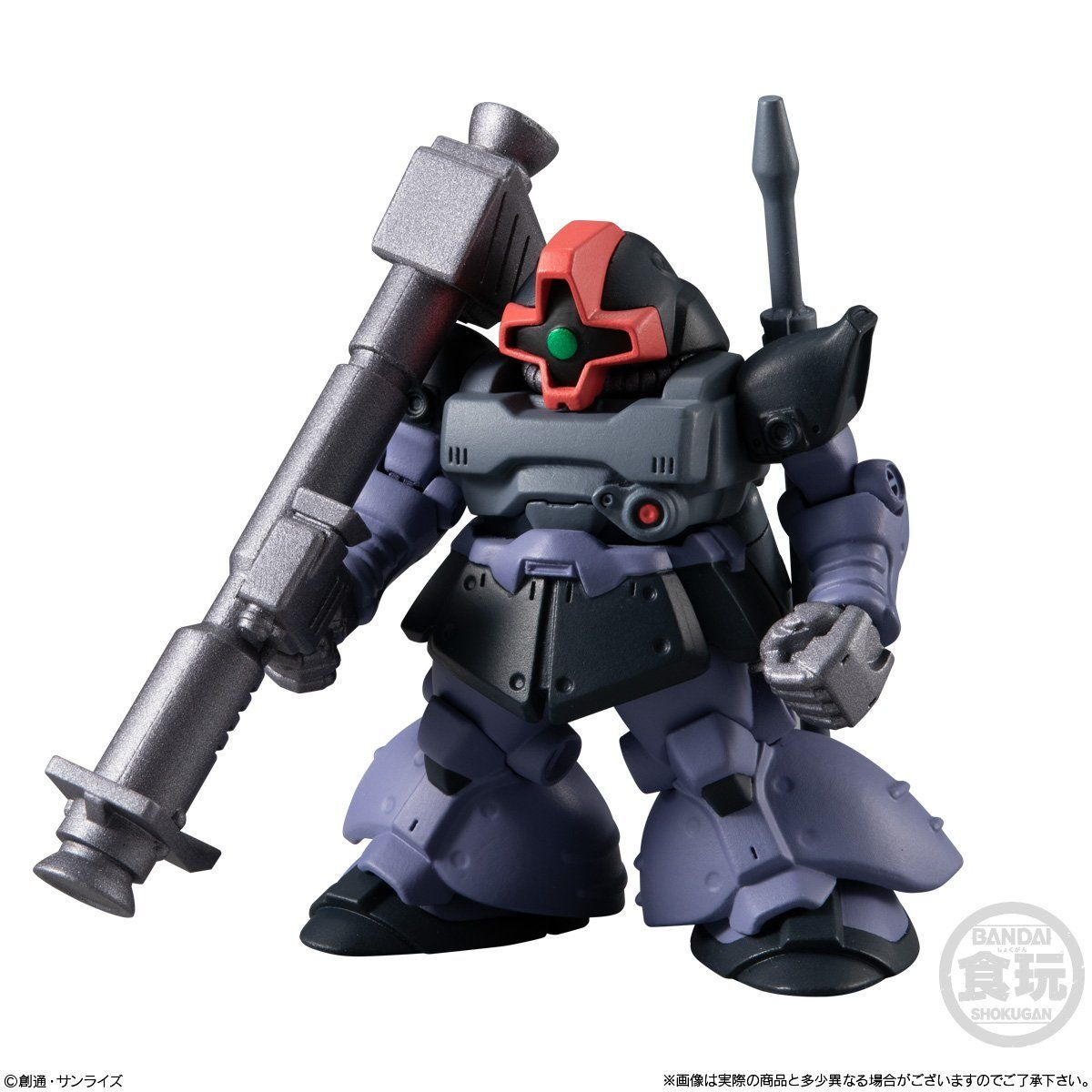 【食玩】機動戦士ガンダム『FW GUNDAM CONVERGE ♯20』10個入りBOX-007