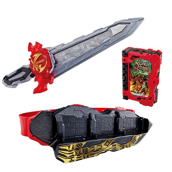 【先行抽選販売】変身ベルト『DX聖剣ソードライバー』仮面ライダーセイバー 変身なりきり