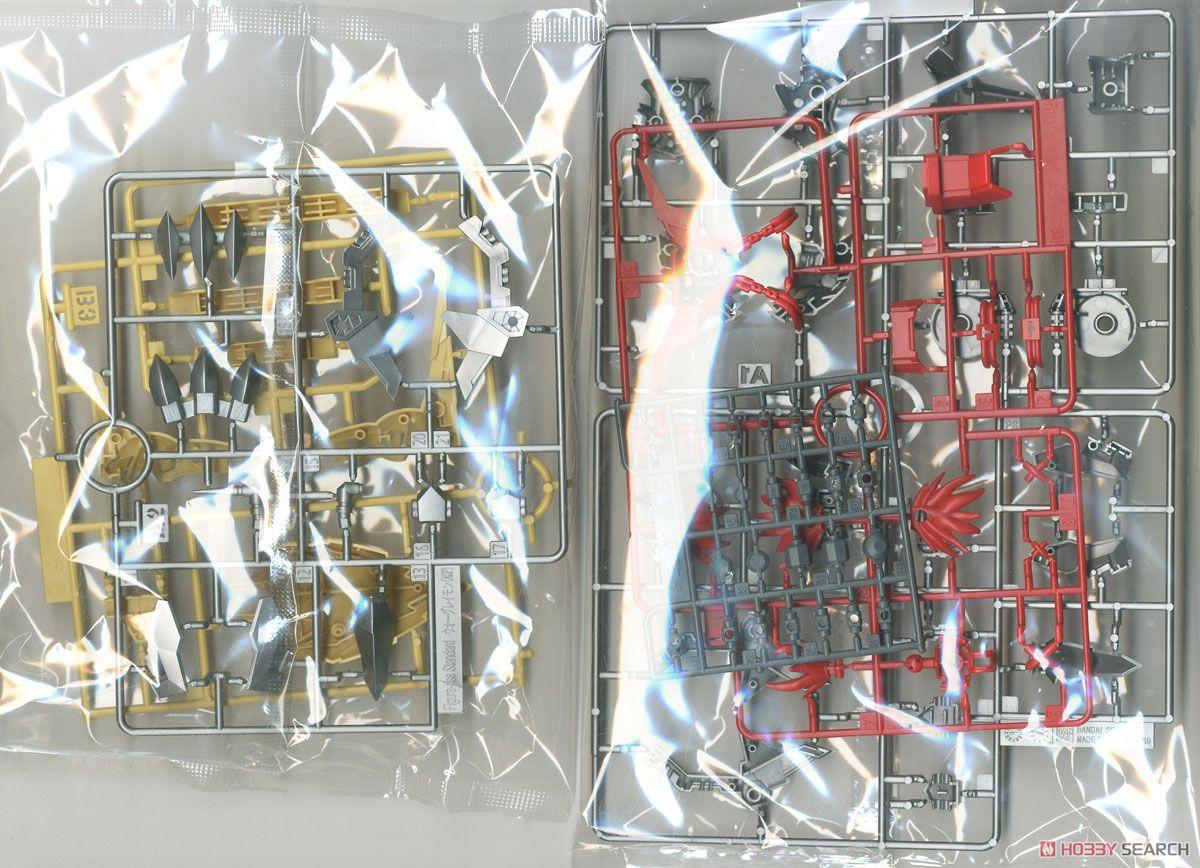 【再販】Figure-rise Standard『メタルガルルモン(AMPLIFIED)』デジモンアドベンチャー プラモデル-013
