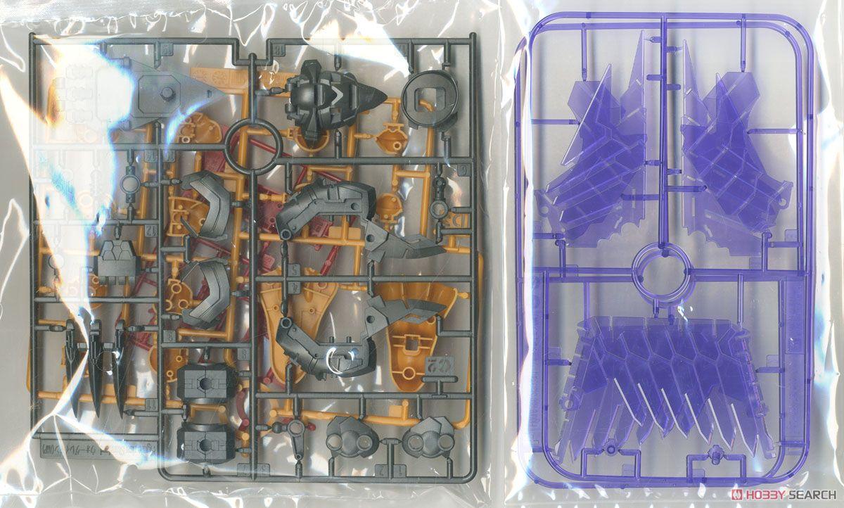 【再販】Figure-rise Standard『メタルガルルモン(AMPLIFIED)』デジモンアドベンチャー プラモデル-014
