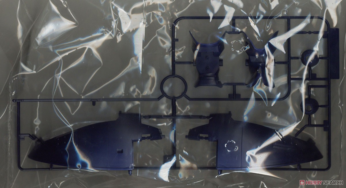 HGUC 1/144『バウンド・ドック』機動戦士Zガンダム プラモデル-019