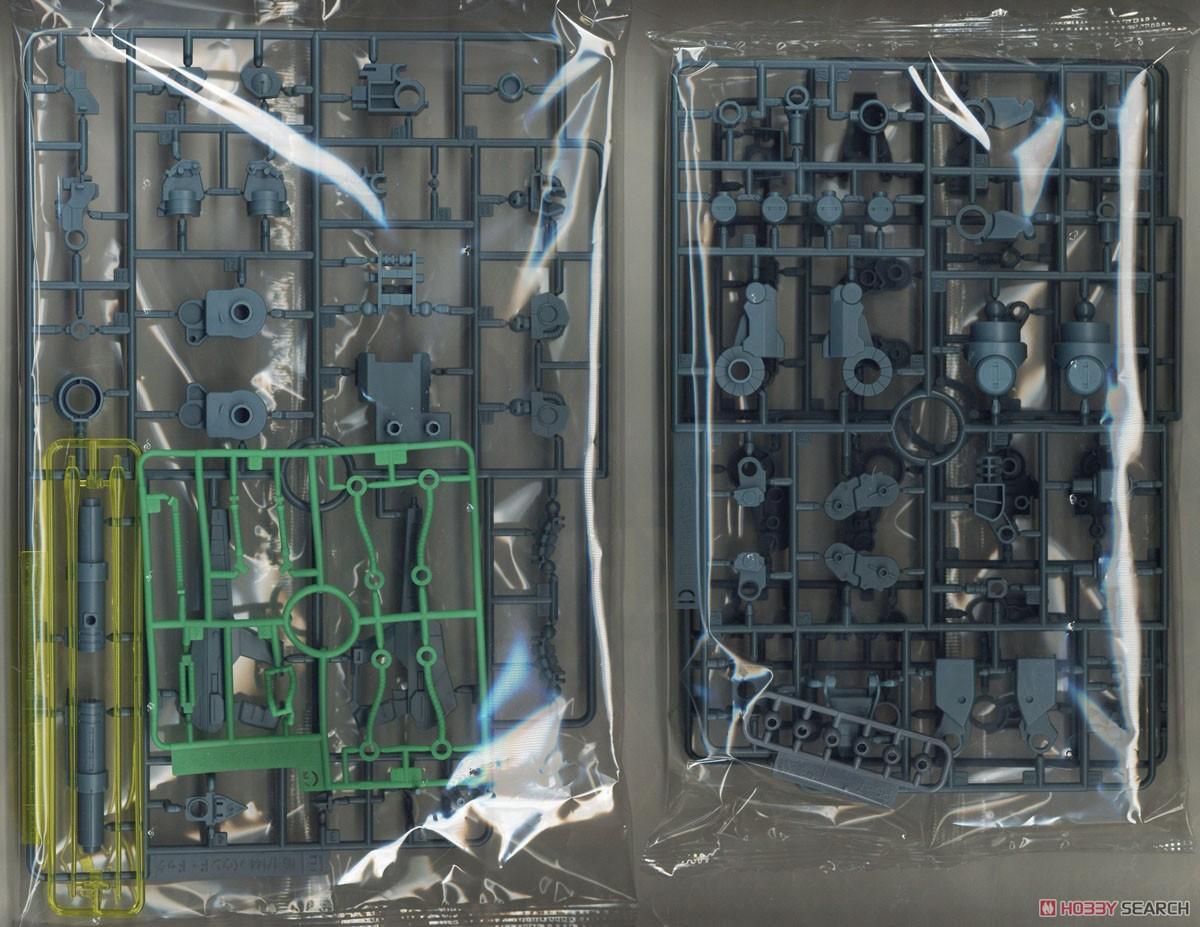 HGUC 1/144『バウンド・ドック』機動戦士Zガンダム プラモデル-021