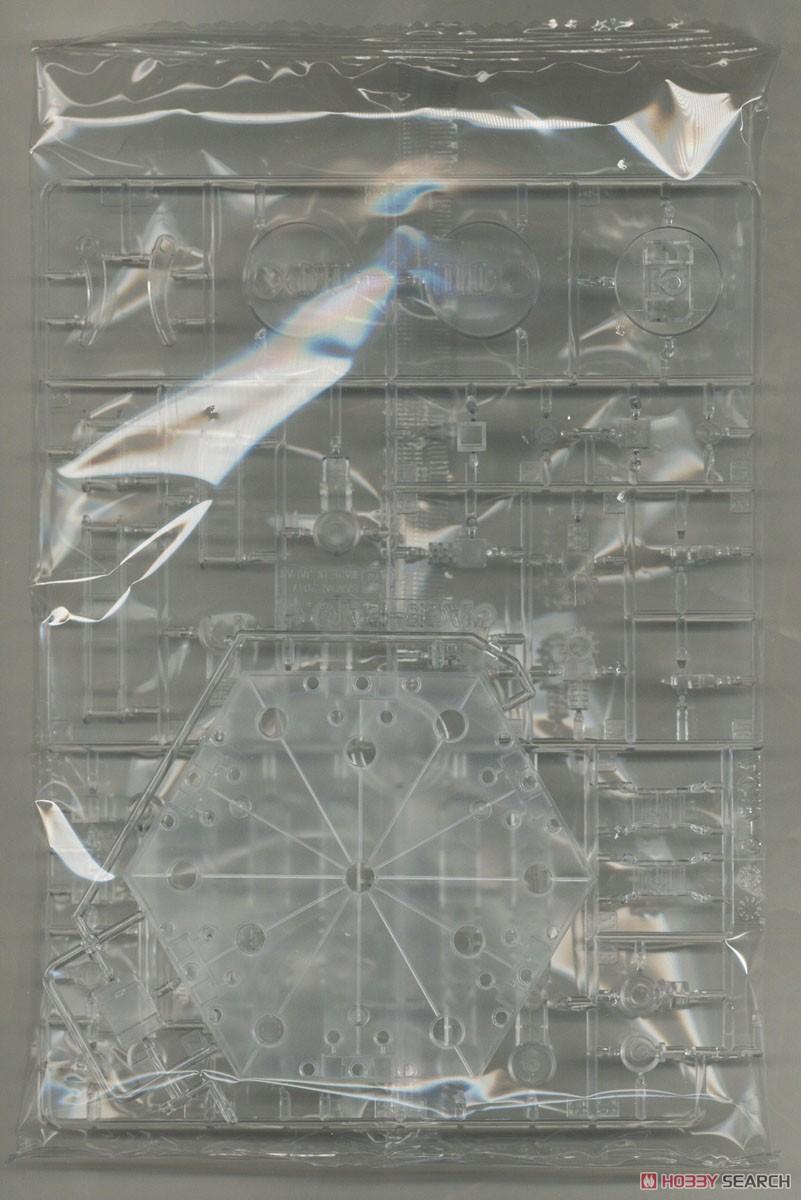 HGUC 1/144『バウンド・ドック』機動戦士Zガンダム プラモデル-022