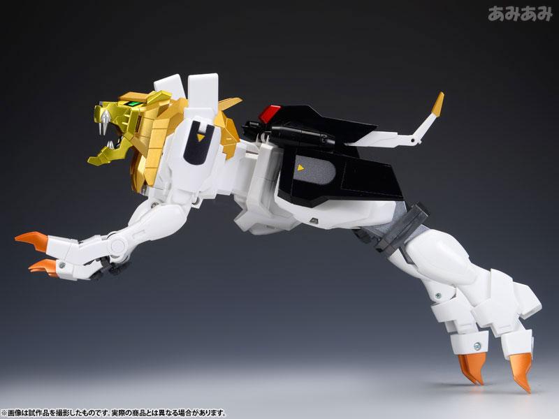 【再販】超合金魂 GX-68『勇者王ガオガイガー』可動フィギュア-003