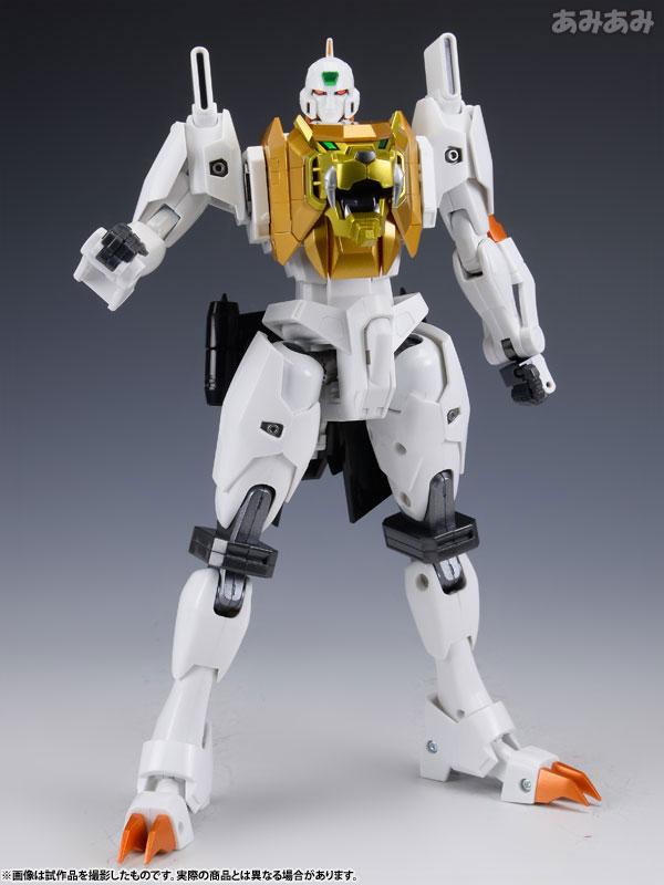 【再販】超合金魂 GX-68『勇者王ガオガイガー』可動フィギュア-008
