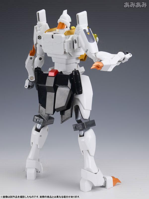 【再販】超合金魂 GX-68『勇者王ガオガイガー』可動フィギュア-009
