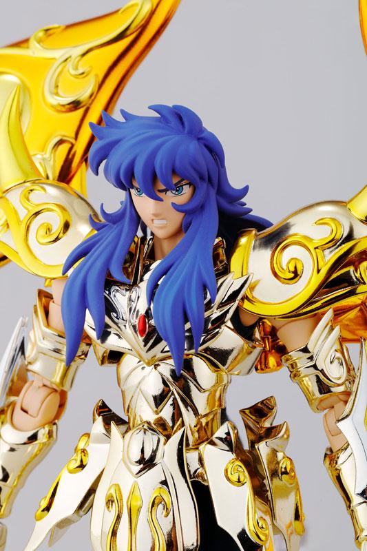 【再販】聖闘士聖衣神話EX『スコーピオンミロ(神聖衣)』聖闘士星矢 可動フィギュア-008