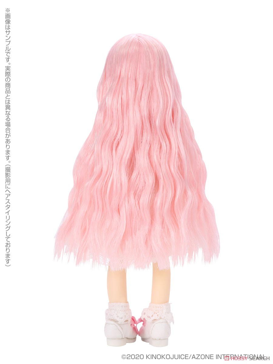 キノコジュース×Lil'Fairy『Twinkle☆Candy Girls/リプー』1/12 完成品ドール-003