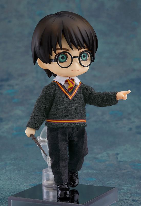 ねんどろいどどーる『ハリー・ポッター』完成品ドール-003