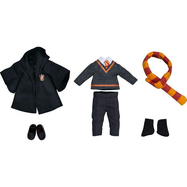 ねんどろいどどーる おようふくセット『グリフィンドール制服:Boy』ハリー・ポッター ドール服