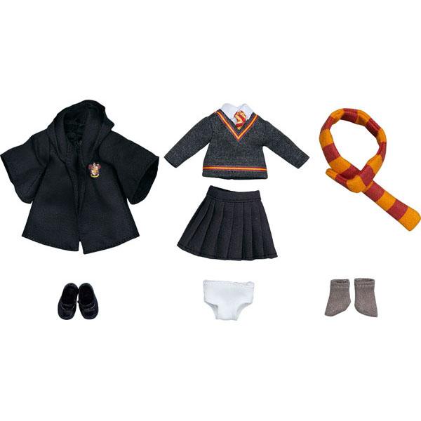 ねんどろいどどーる おようふくセット『グリフィンドール制服:Girl』ハリー・ポッター ドール服